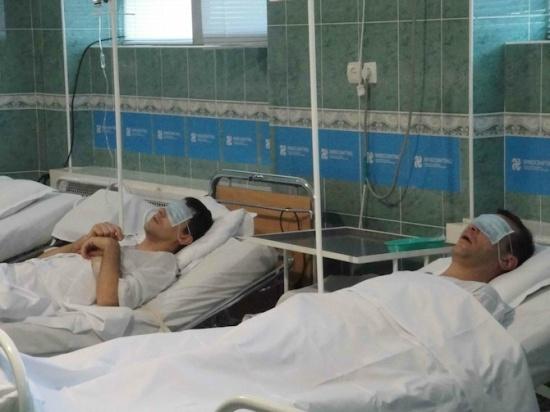 coma patients